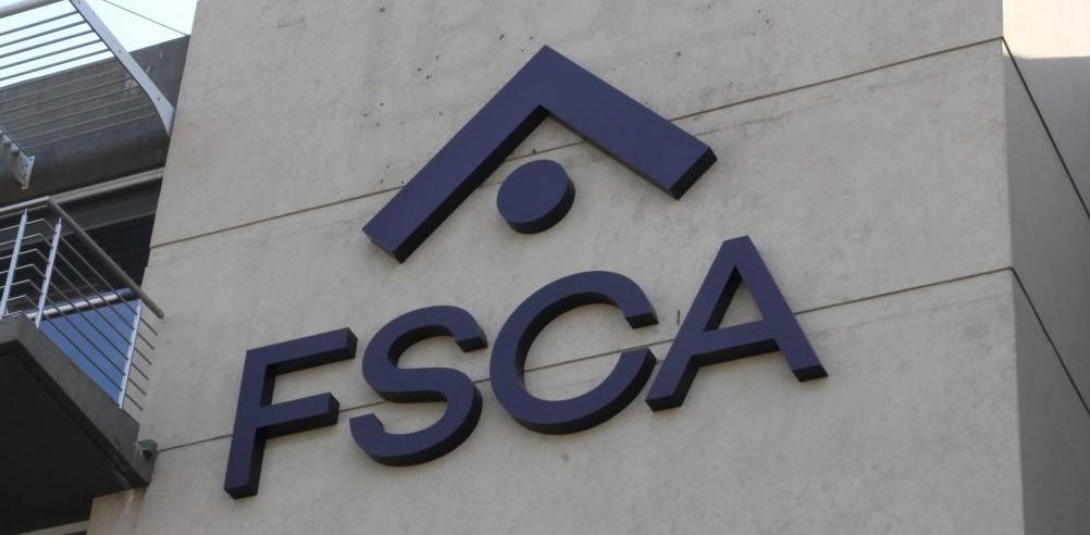 FSCA Building